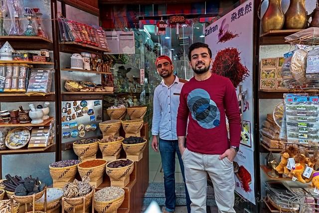 Guida ai 3 Souk Più Belli di Dubai: Spice Souk, Gold Souk e Textile Souk