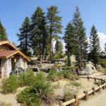 Glacier Point Yosemite NP California USA